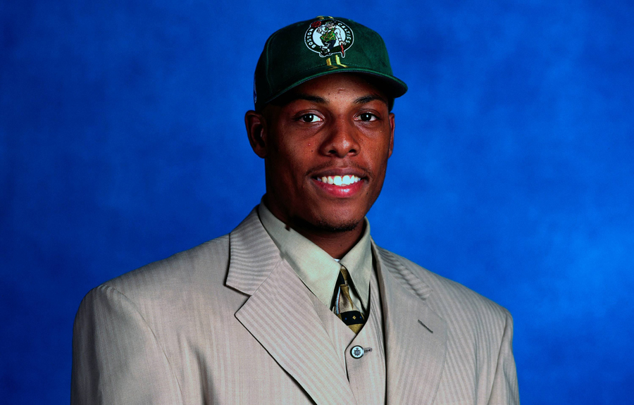 1998 NBA Draft