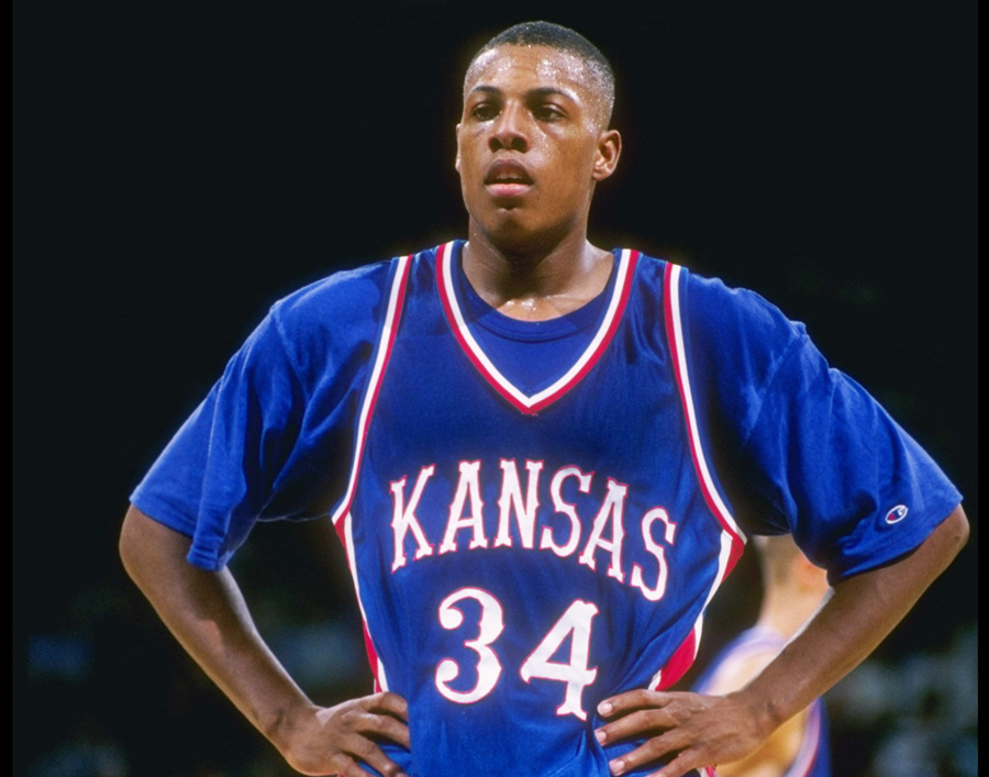 Know The Truth: Kansas - The Official Web Site of Paul Pierce