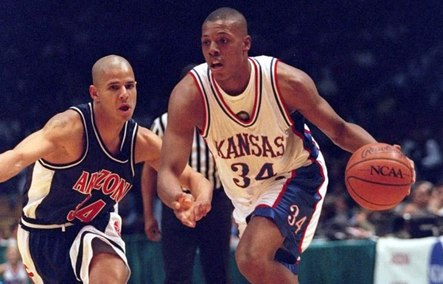 know the truth kansas the official web site of paul pierce